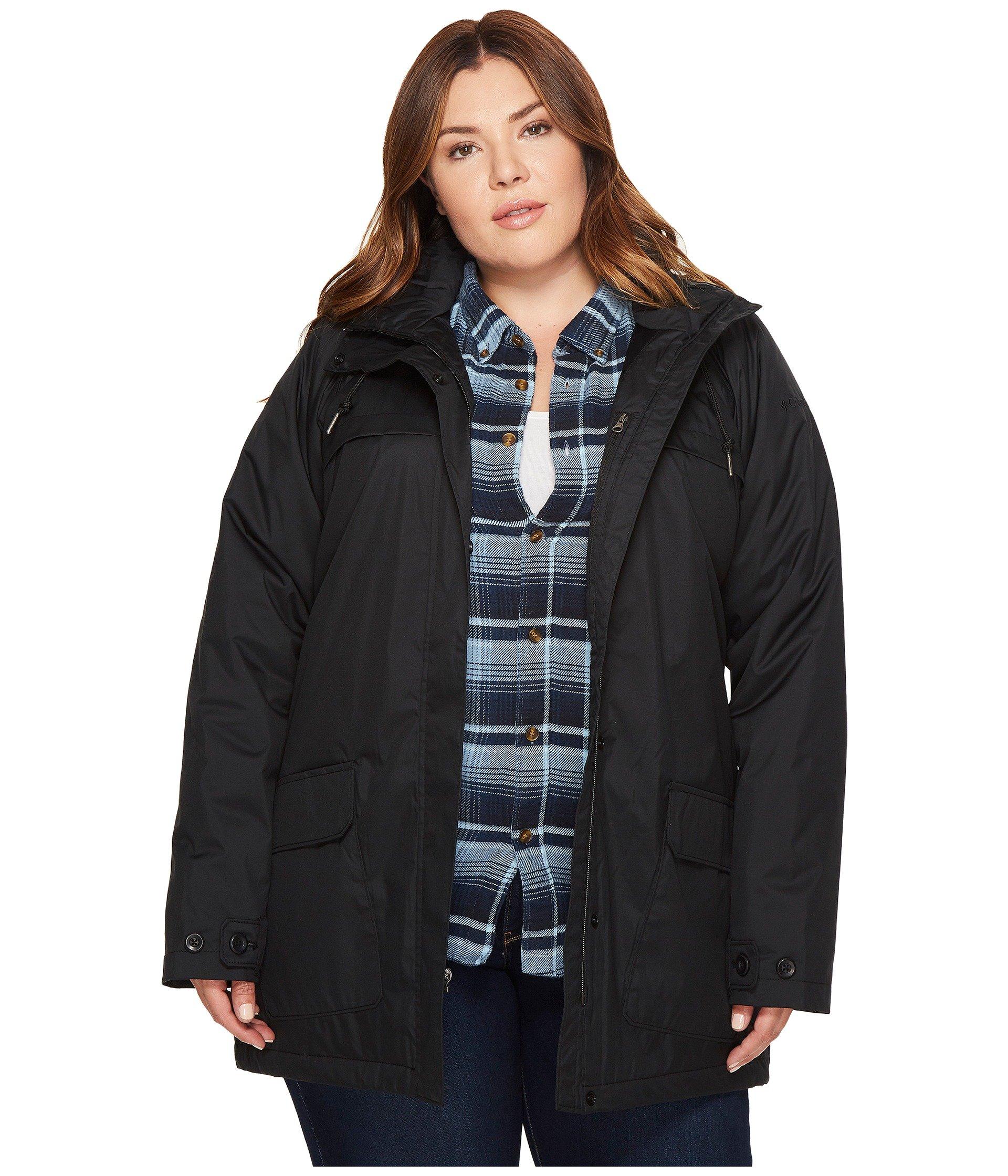 Columbia, Clothing, Women, Plus Size | Shipped Free at Zappos