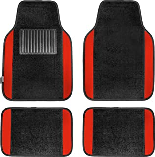 Best ford racing floor mats mustang Reviews