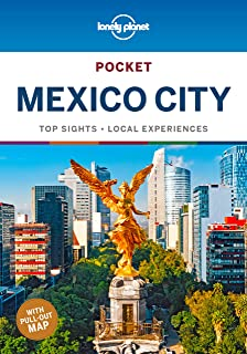 Lonely Planet Pocket Mexico City (Travel Guide)