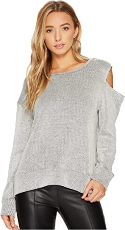 HEATHER - Nancy Pullover