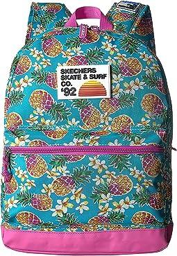 Pineapple Express Backpack (Little Kids/Big Kids)