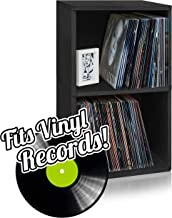 Best record player storage unit Reviews