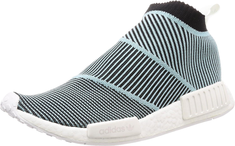 Adidas Originals paniers NM_CS1 Parley Primeknit