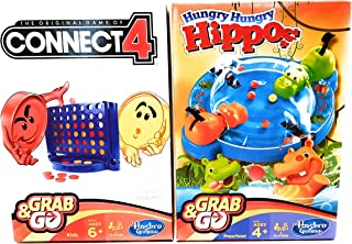 Best travel hungry hippo game Reviews