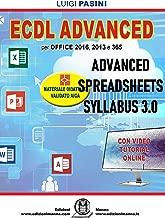 ecdl spreadsheets syllabus