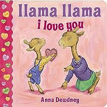 Llama Llama I Love You