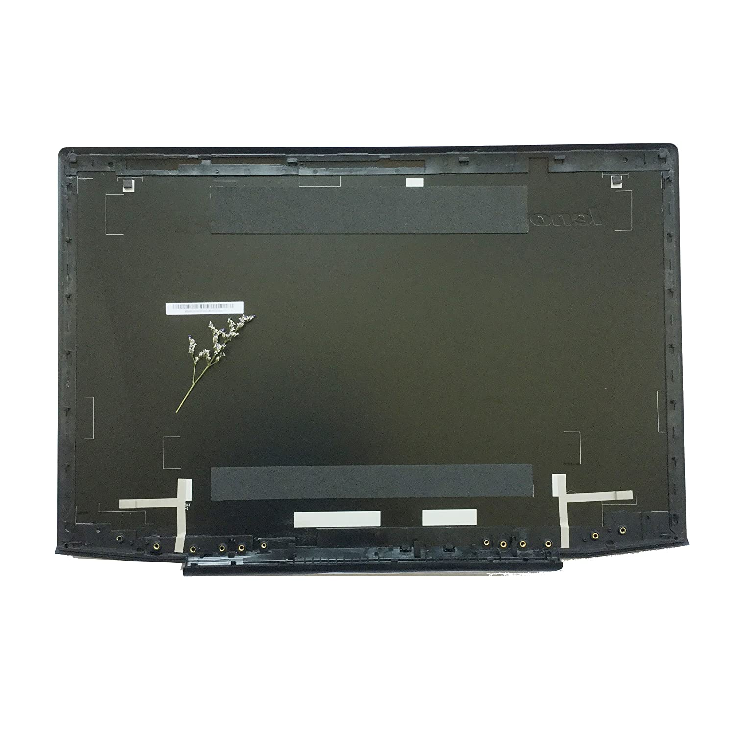 Sparepart01 Laptop LCD Rear Back Top Cover Case For Lenovo ideapad Y50-70 15.6