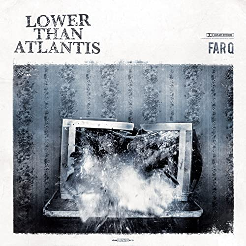 Yo Music Scene, What Happened? by Lower Than Atlantis on