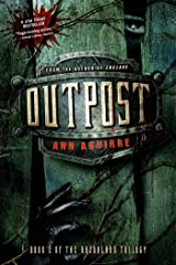 Outpost (Razorland Book 2) Kindle Edition