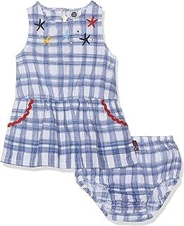 a201100a3 Amazon.es: Tuc Tuc - Vestidos / Niñas de hasta 24 meses: Ropa