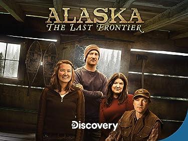 Alaska: The Last Frontier Season 10