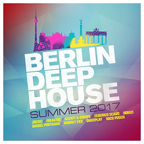 c71186d4f0b72 Berlin Deep House - Summer 2017 von Various artists bei Amazon Music ...