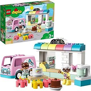 LEGO DUPLO Town - Pastelería, Juguete de Construcción