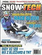Snow Tech Magazine December 2018