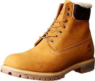 Timberland 6 in Premium, Bottes & Bottines Classiques Homme