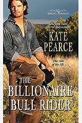 The Billionaire Bull Rider (Morgan Ranch Book 5) Kindle Edition