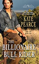 The Billionaire Bull Rider (Morgan Ranch Book 5)