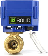 24 volt water valve