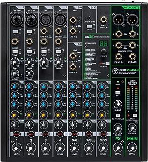 Mackie ProFX10v3 - Mesa de mezclas