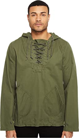 Alpha Industries - Mariner Anorak