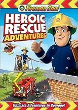Fireman Sam: Air Rescue Advent