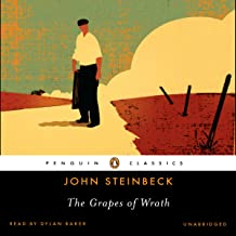 Best the grapes of wrath penguin Reviews