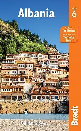 Albania (Bradt Travel Guides) (English Edition)
