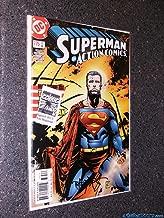 Action Comics #775