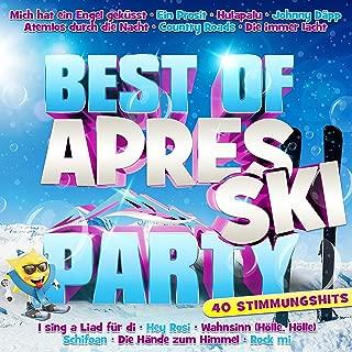 german apres ski songs