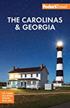 Fodor's The Carolinas & Georgia: with the Best Road Trips (Full-color Travel Guide)
