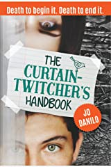 The Curtain-Twitcher's Handbook Kindle Edition