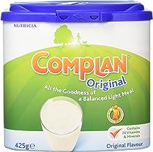 Complan Nutritious Vitamin Rich Drink 425 g Original 7-8 Servings Estimated Price : £ 4,50