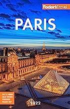 Fodor's Paris 2022 (Full-color Travel Guide)
