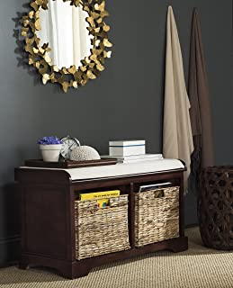 Best cherry entry bench Reviews
