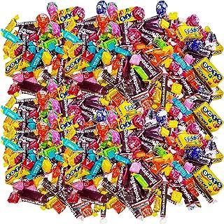Bulk Starburst & Tootsie Favorites 9.5 Lb Candy Variety Value Bundle Care Package 400+ Pcs (152 Oz)