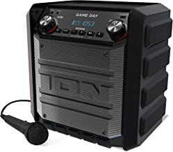 ion game day speaker