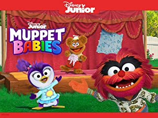 Muppet Babies Volume 4