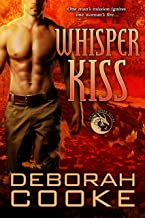 Whisper Kiss: A Dragonfire Novel (The Dragonfire Novels Book 6)