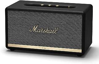 MARSHALL MRL1001902 Stanmore II Bluetooth Wireless Stereo Speaker - Black (Pack Of 1)