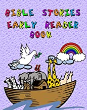 Bible Stories Early Reader Book