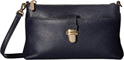 Mercer Medium Snap Pocket Crossbody