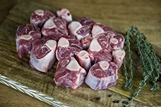American Lamb Osso Bucco - Humanely Raised, Animal Welfare Approved