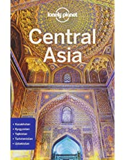 Lonely Planet Central Asia (Lonely Planet Travel Guide)