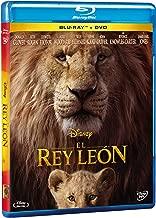 El Rey León - BR+DVD [Blu-ray]