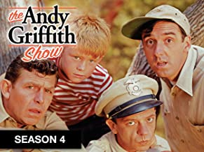 Andy Griffith Show Season 4
