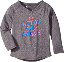 Under Armour Kids - Get Up and Dance Long Sleeve (Toddler)