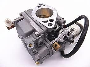 SouthMarine Boat Motor Carbs Carburetor Assy 6BL-14301-00-00 for Yamaha 4-Stroke F25 Outboard Motors