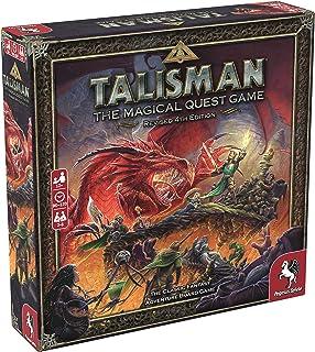 Talisman 4th Edition - Core Game (English)
