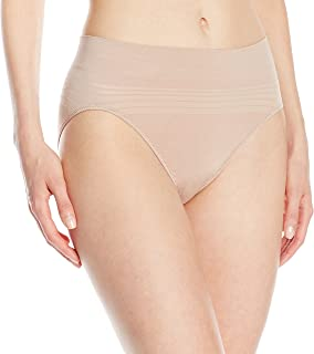 Warner's Women's O Pinching No Problems Seamless Panty