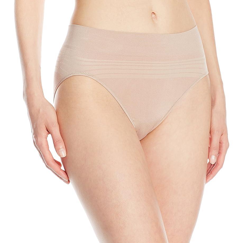Warner's Women's No Pinching No Problems Seamless Panty